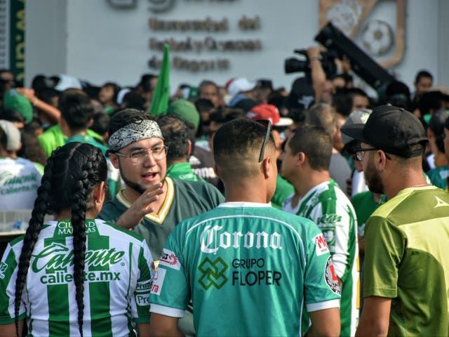 <p>La Jornada 1 del Apertura 2021 entregó sorpresivos resultados como la goleada de Pachuca sobre León. </p>