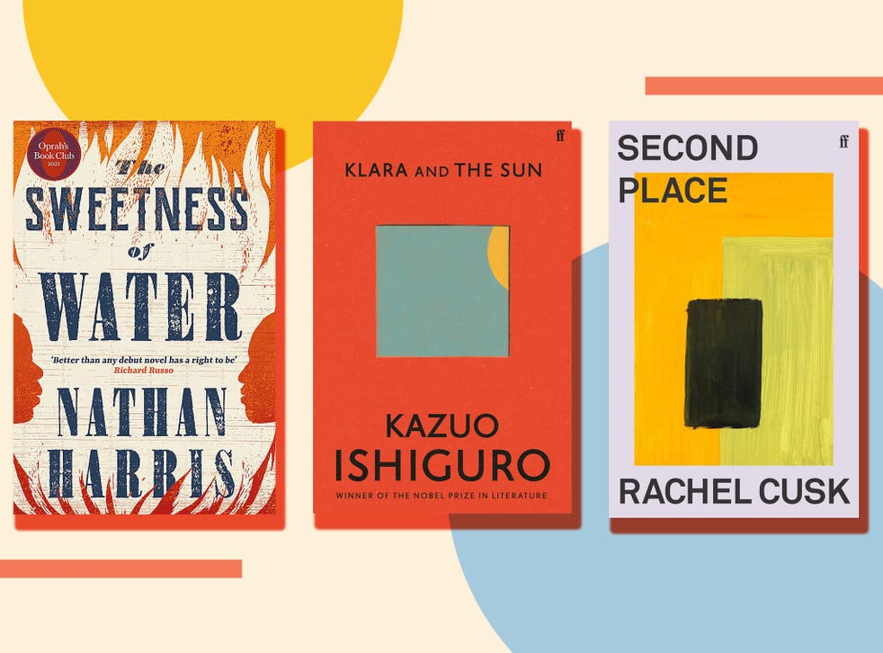 <p>From 'Second Place' by Rachel Cusk to 'No One Is Talking About This' by Patricia Lockwood, it's been another standout year for new fiction</p>