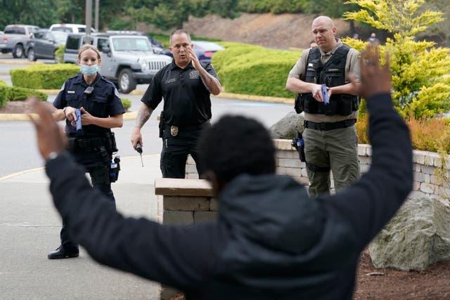 WASHINGTON-REFORMA POLICIAL