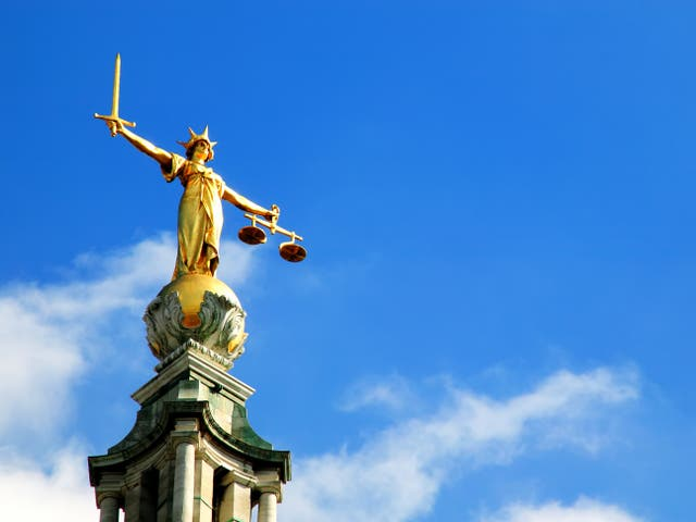<p>The criminal justice system has been 'hollowed out' by legal aid cuts, MPs have said</p>