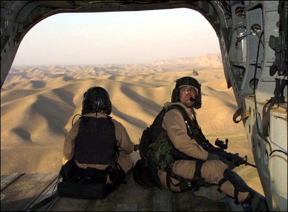 <p>The war would cost trillions of dollars and devastate millions of lives</p>