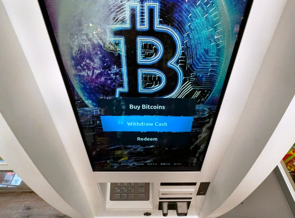 Bitcoin Rising Again
