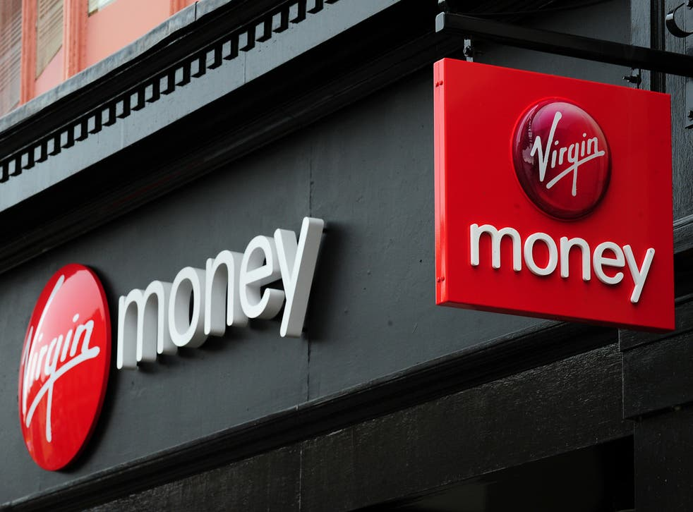 Lender Virgin Money has notched up a rise in customer loans and cut the amount of money put by for bad debts in the pandemic thanks to the UK's economic bounceback.