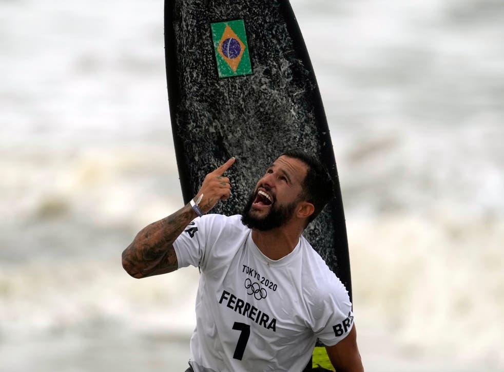 OLI-SRF SURF