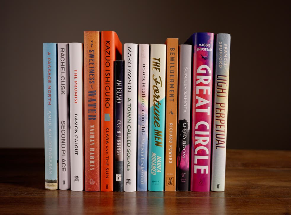 <p>Pick your next best read (Booker Prize/PA)</p>