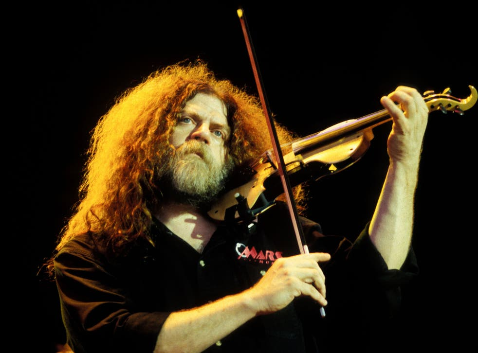 <p>His band sold 15 million records and won gold or platinum awards for seven studio albums</p>