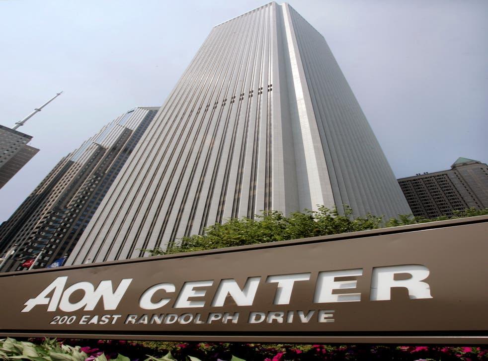 Aon-Willis Towers Watson
