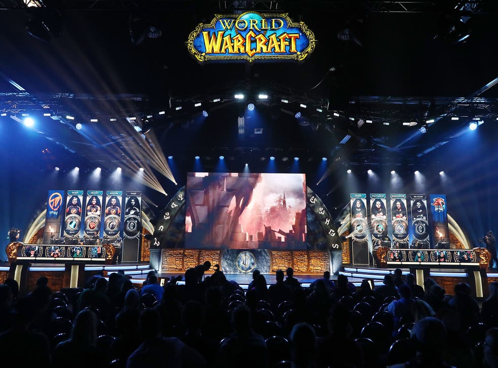 <p>Staff at the company behind the World of Warcraft franchise will walkout in protest at harassment allegations</p>