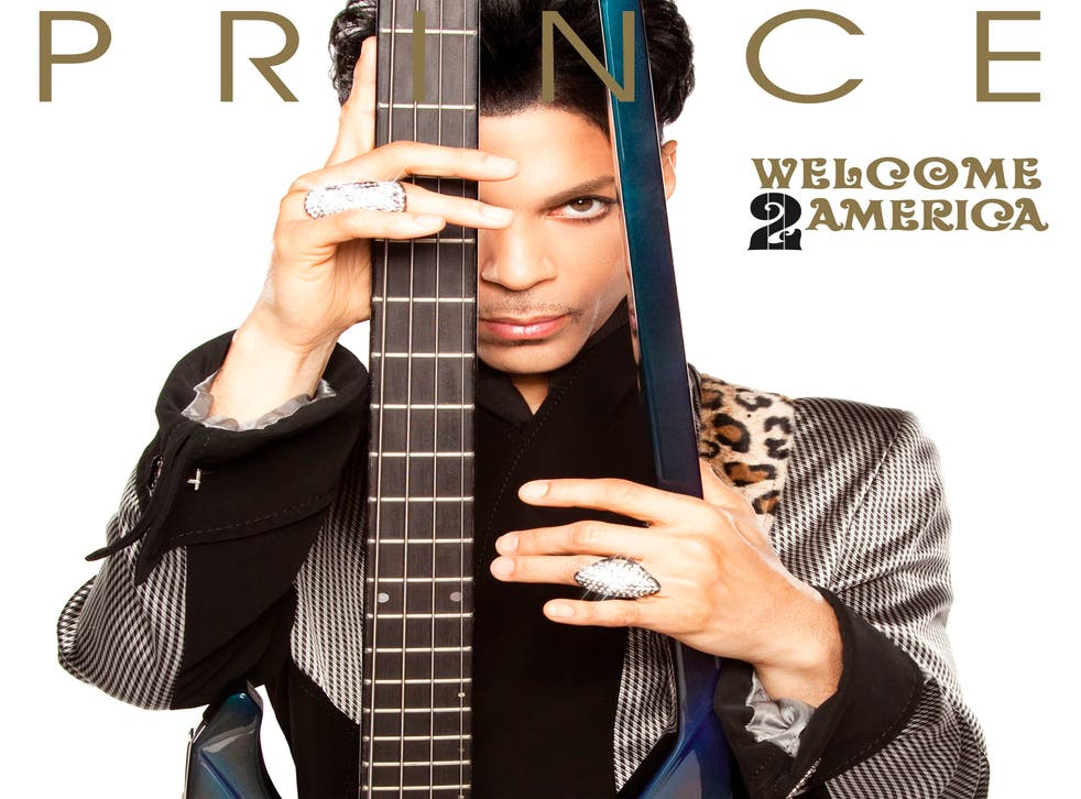 Music Review - Prince