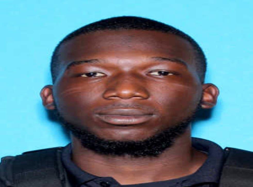 Officer Killed-Alabama