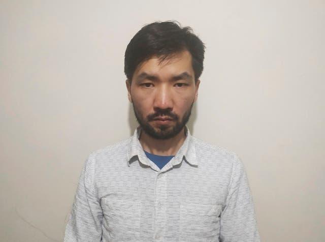 Morocco China Uyghur Arrest