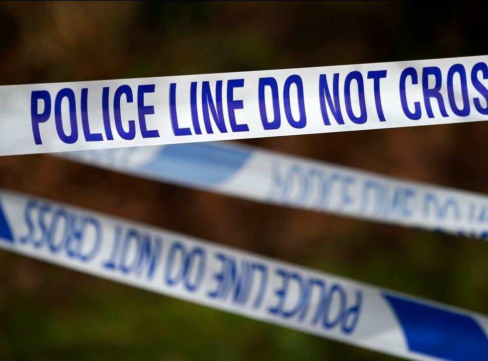 <p>A murder probe is underway after an incident in Ardoyne</p>