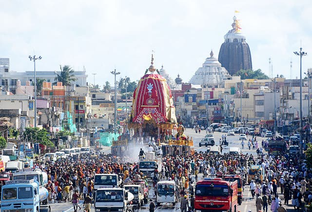<p>Puri, a coastal city in eastern India's Odisha, has become the first Indian city to get 24/7 clean drinking water </p>
