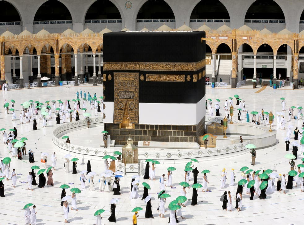 Hajj pilgrims face growing heat stroke risks with global warming