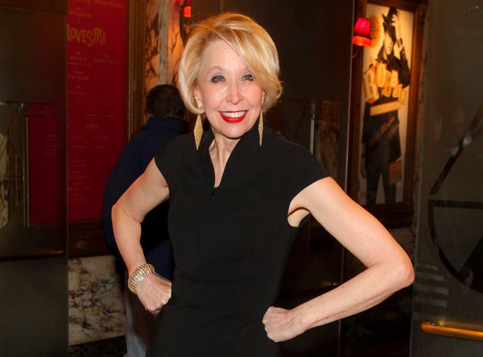 Isabelle Stevenson Tony Award