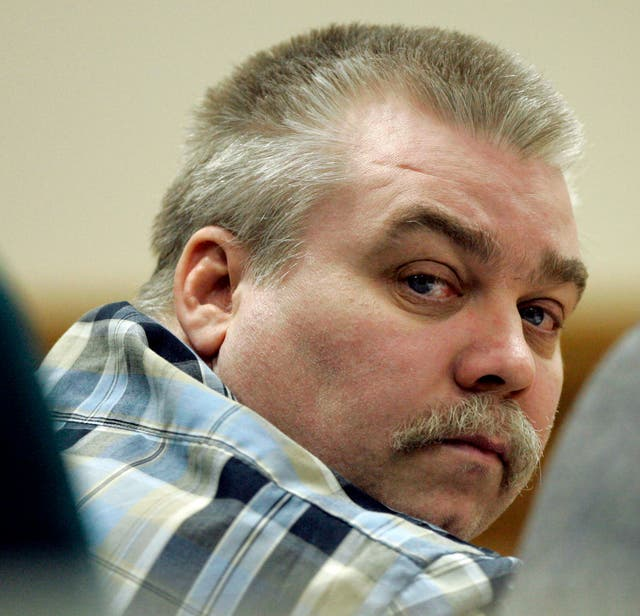 <p>Making a Murderer Avery</p>