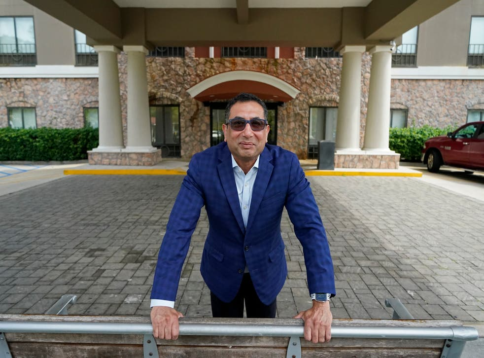 Indian Hotel Owners-Franchise Suits
