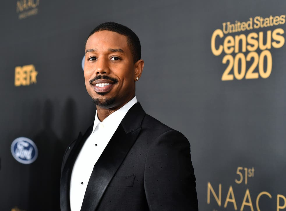 <p>Michael B Jordan is reportedly developing a Black Superman series for HBO Max</p>