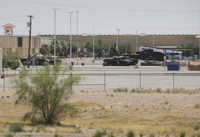 <p>A whistleblower complaint alleges young migrants inside an emergency shelter faced Covid outbreaks, poor mental health, and bad sanitation </p>