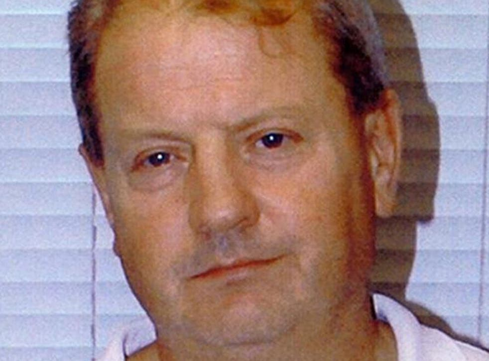 <p>Steve Wright, who was jailed for life for murdering five prostitutes in 2008</p>