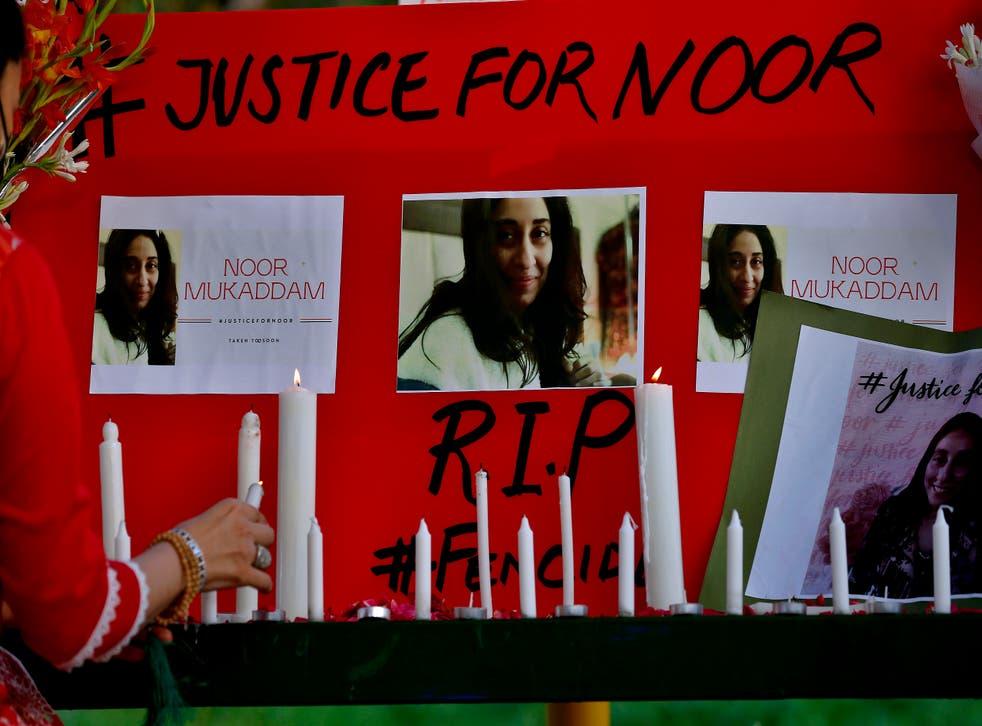 Pakistan Women Under Attack