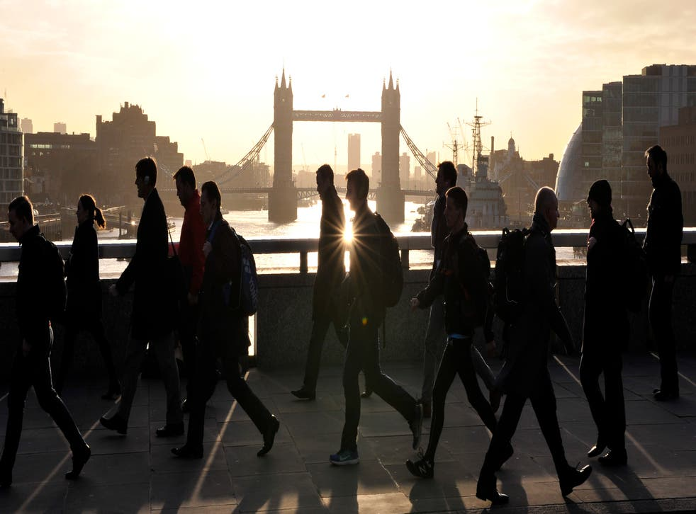 <p>Two out of five workers have taken less holiday during the pandemic</p>
