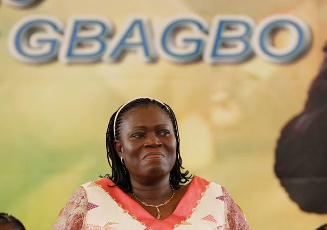 International Court Gbagbo