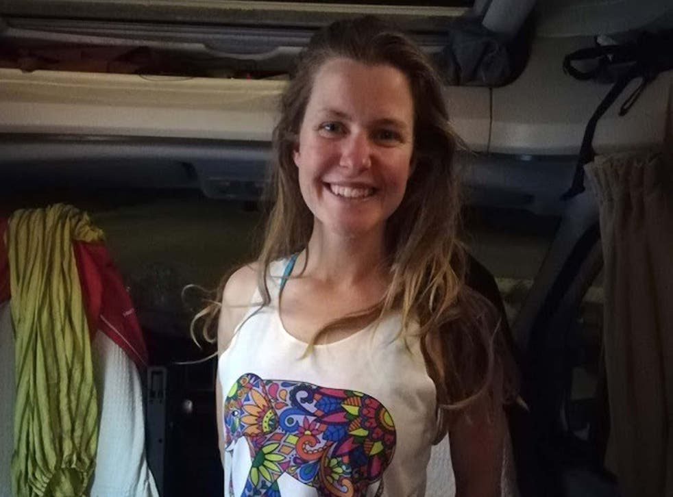 <p>Esther Dingley, 37, went missing while hiking in the Pyrenees in November 2020</p>