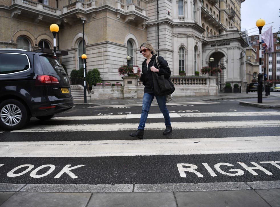 <p>Changes to the Highway Code will see pedestrians and cyclists given priority</p>