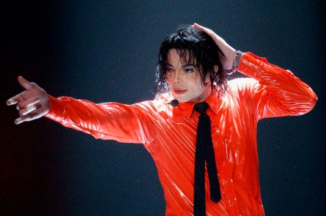 Michael Jackson Estate Future
