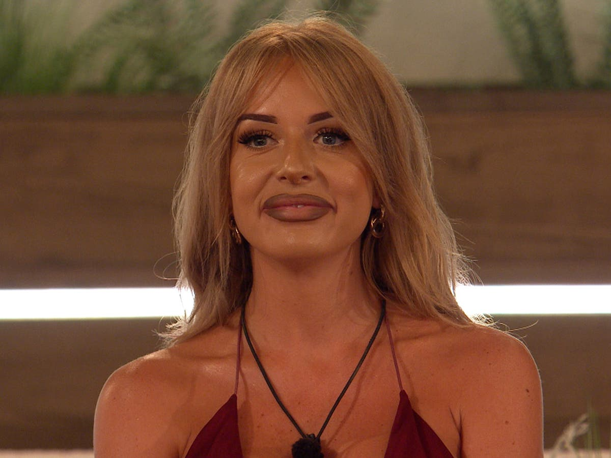 First have a look at Love Island tonight reveals dramatic recoupling as Toby questions his resolution to depart Abigail