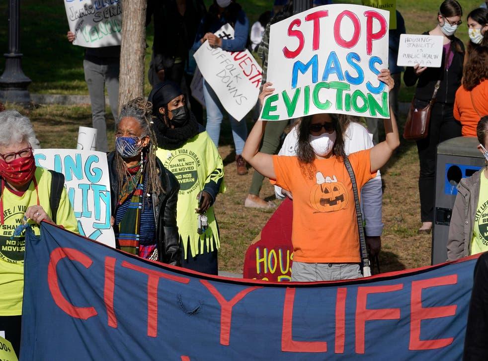 Explainer Eviction Moratorium Foreclosures