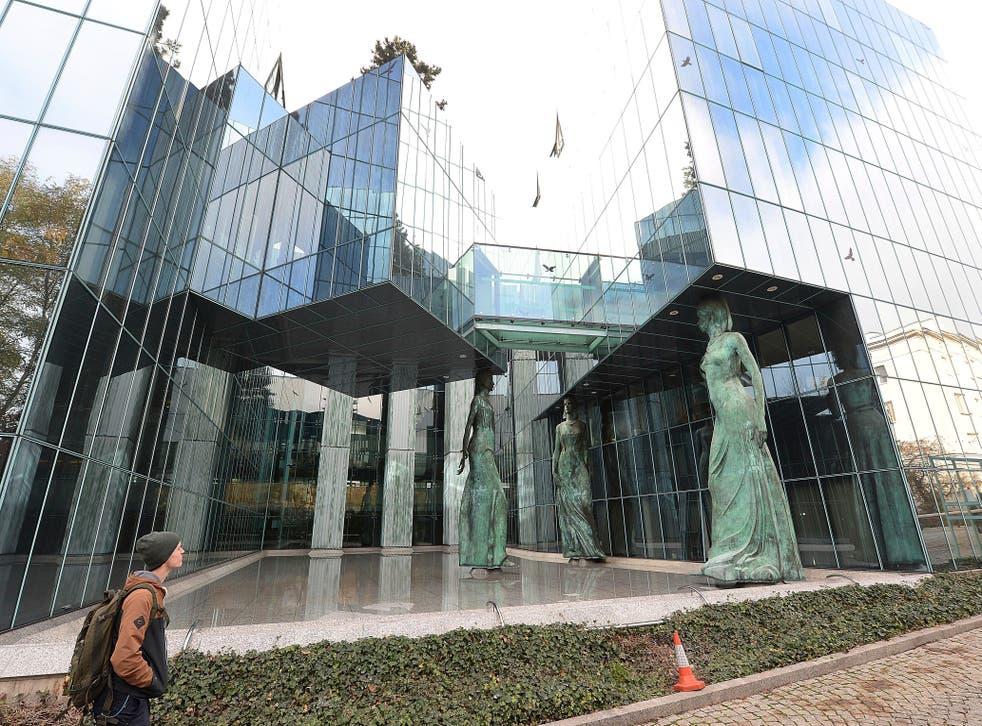 Poland EU Judiciary