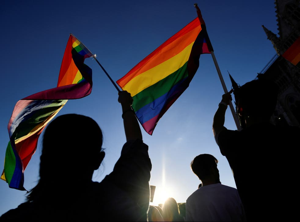 <p>In the UK, workplace prejudice against individuals due to their sexual orientation or sex is prohibited</p>