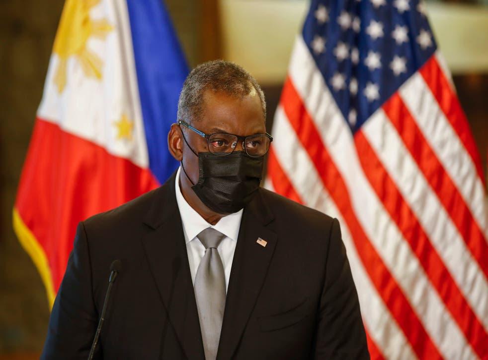 Philippines US