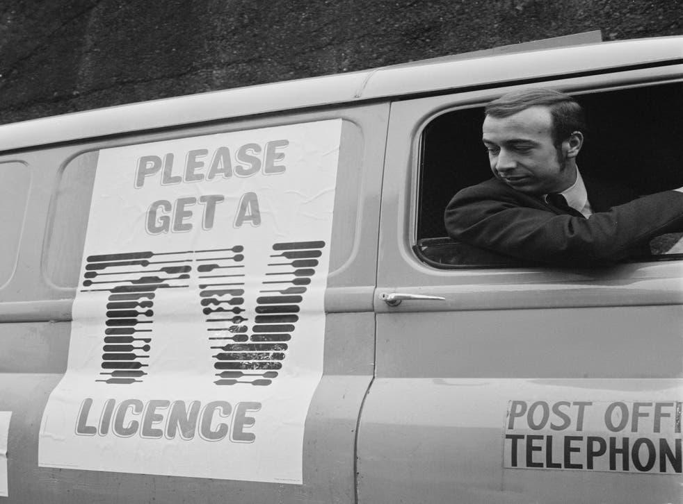 <p>Over-75s will no longer recieve free TV licences</p>