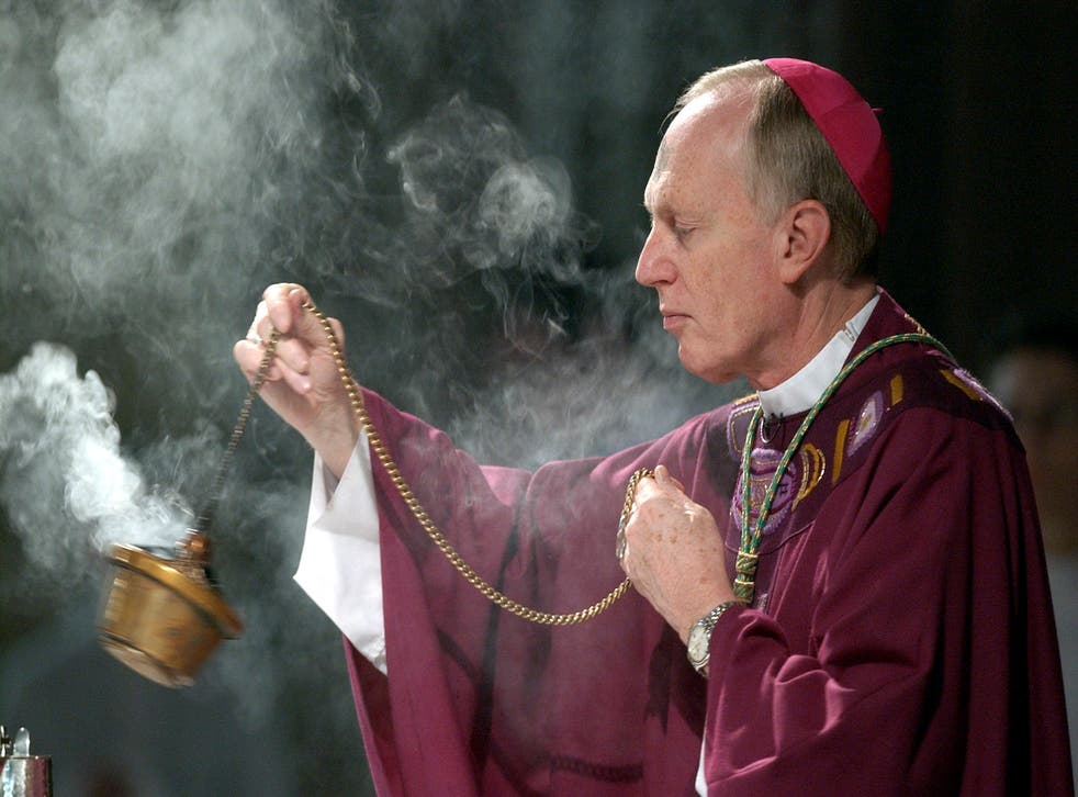Clergy Abuse-Albany
