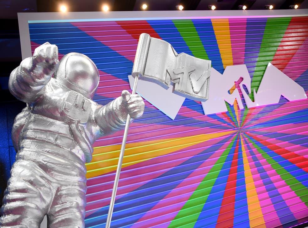 MTV at 40-Relaunching