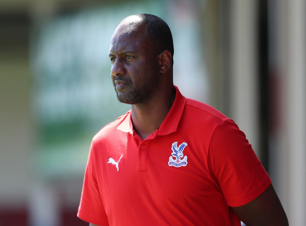 <p>The Frenchman is back in the Premier League after a spell managing Nice (Morgan Harlow/PA)</p>