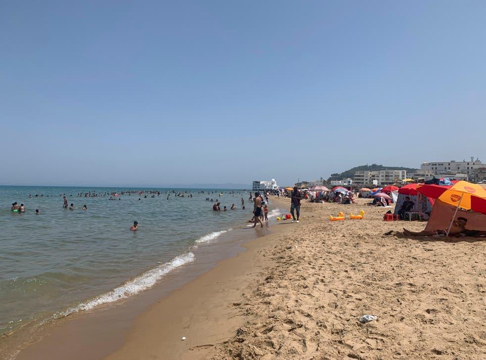Tunisia In Limbo