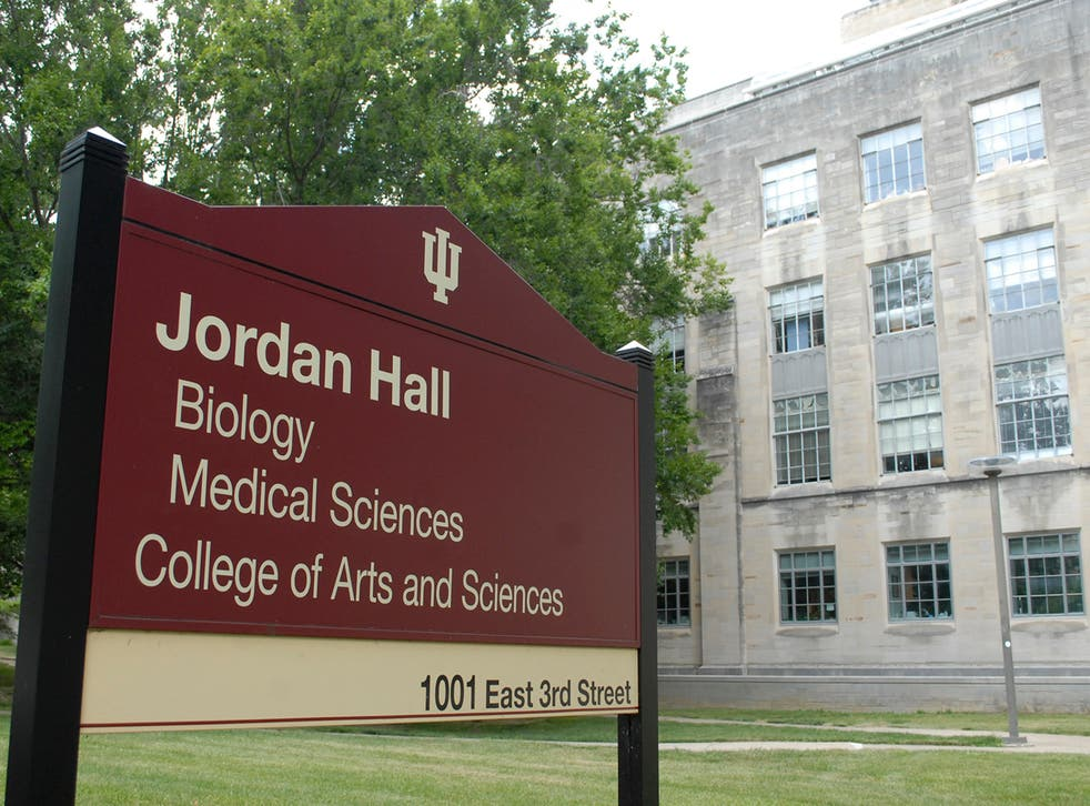 Virus Outbreak Indiana University