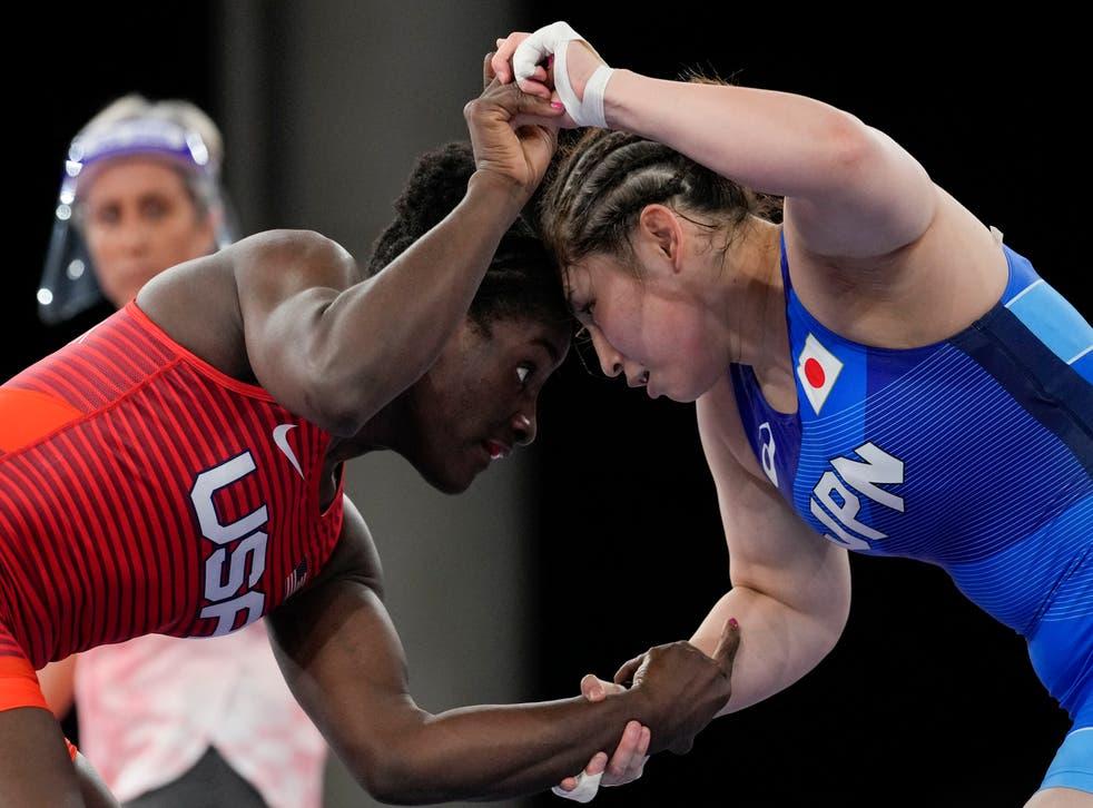 Tokyo Olympics Olympians vs Coronavirus