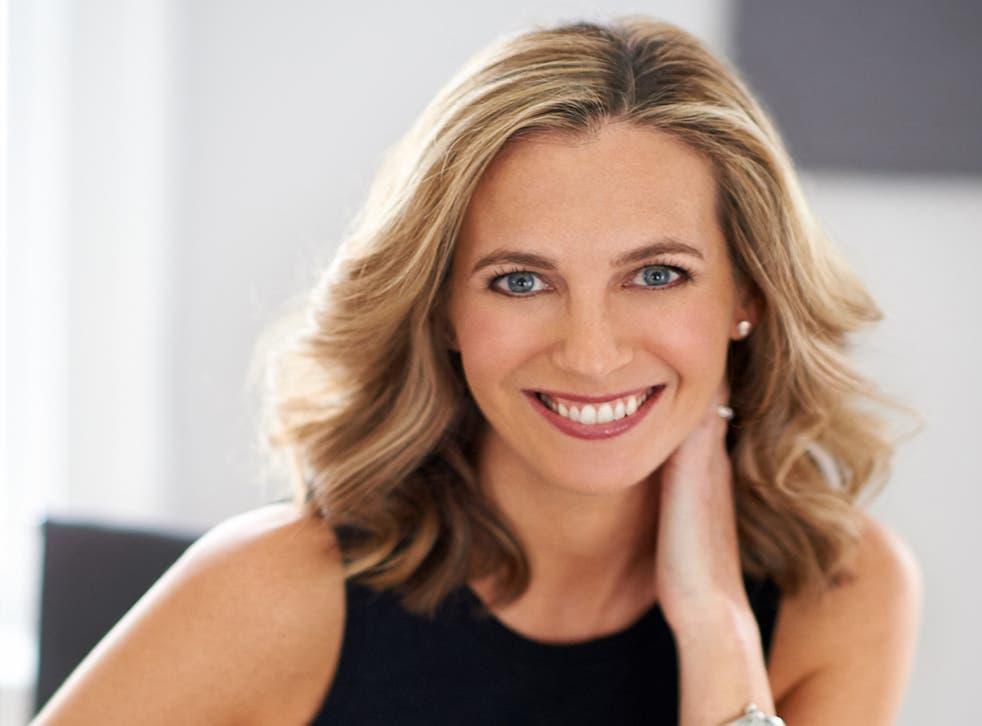 Lauren Weisberger (Mike Cohen/PA)