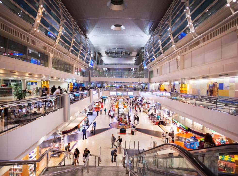 <p>Passengers transiting through Dubai airport could be spared red list rules</p>