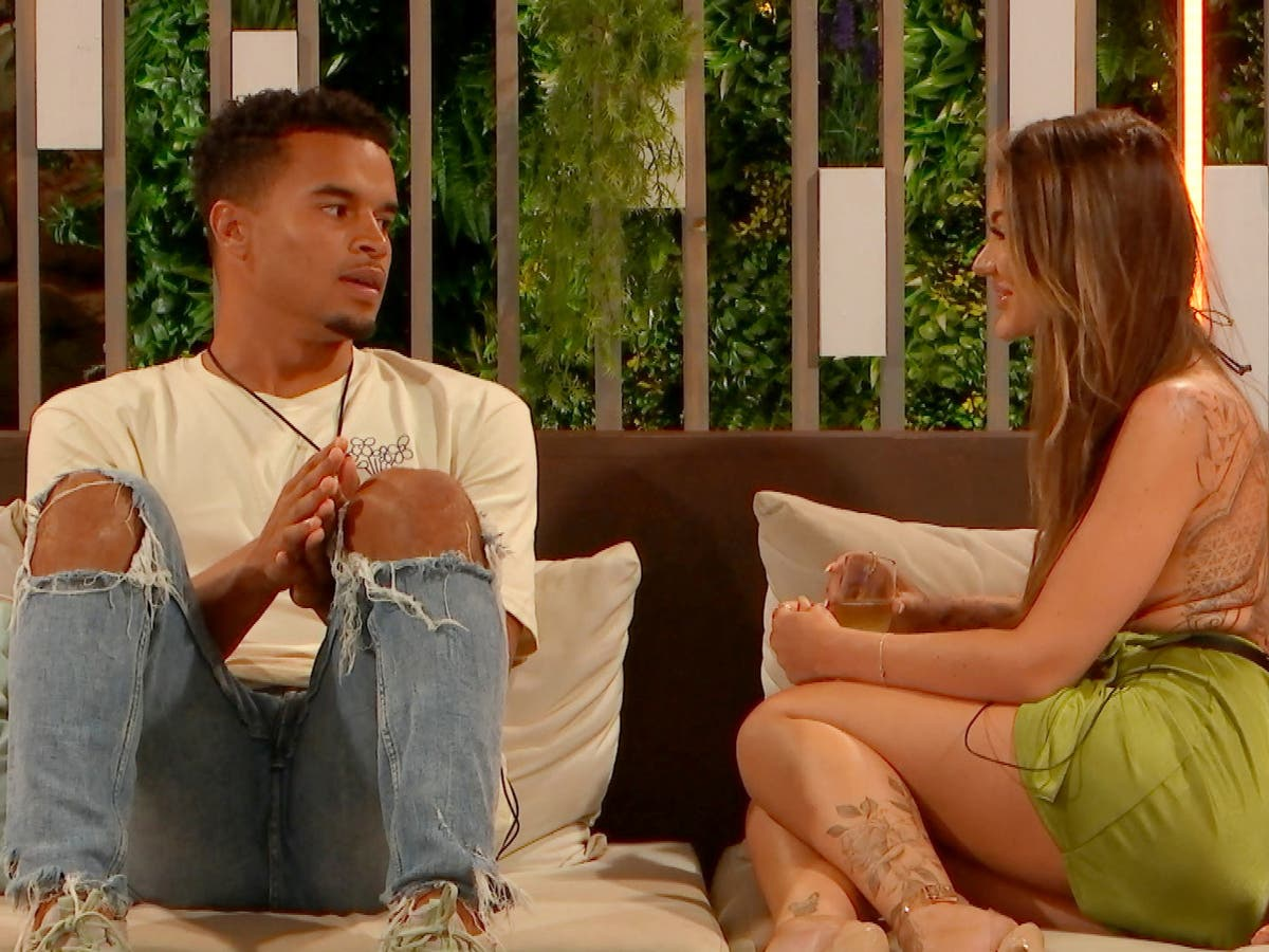 When will the boys of Love Island realise the grass isn't all the time greener on the opposite facet? – overview