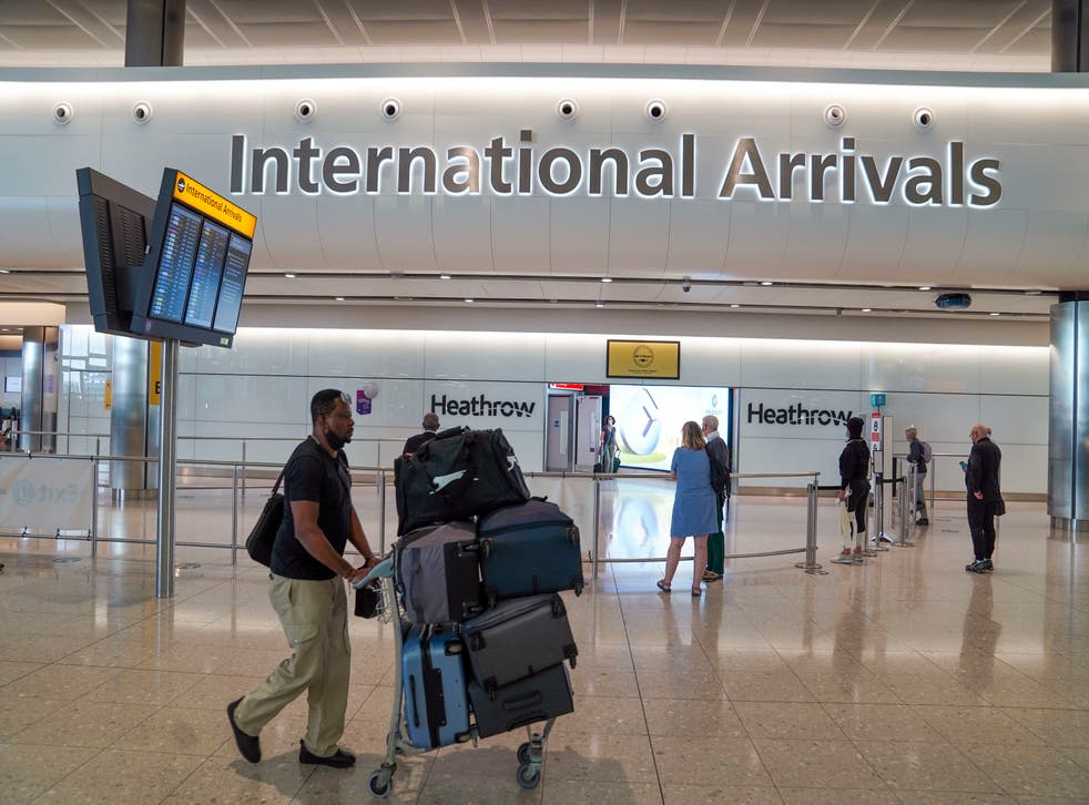 <p>Travel industry bosses say the summer season has been a failure</p>
