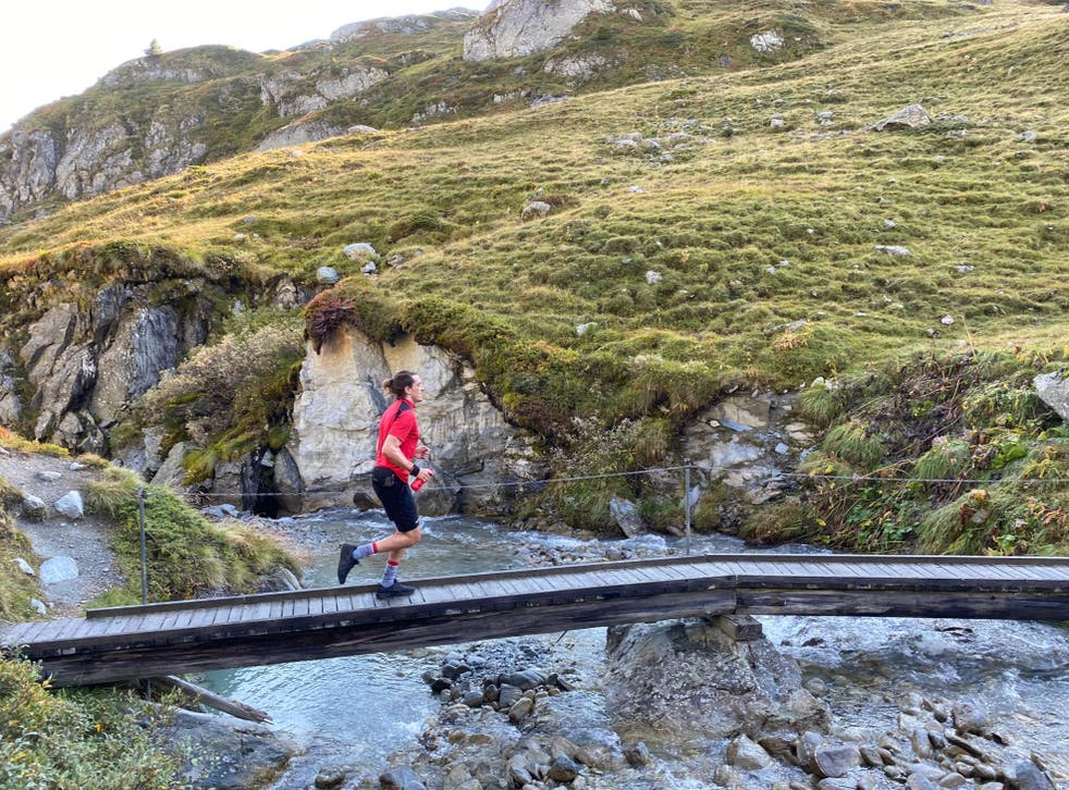 <p>Trail running can be the best way to experience Verbier's peaks and troughs</p>