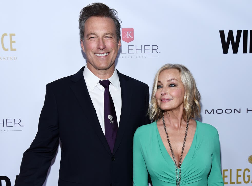 John Corbett and Bo Derek reveal they married last year after 20 years  together | The Independent
