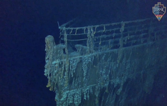 <p>Washington-based OceanGate expeditions, using new technology in its Titan submersible, made debut journeys this summer to the Titanic shipwreck and noticed increased deterioration at the site</p>