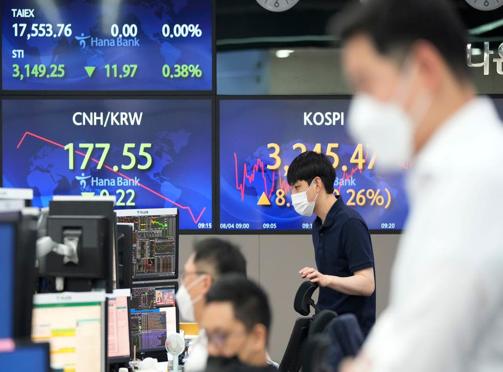 <p>Asian markets are flat while the US indices end the session mixed overnight </p>